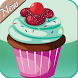 Sweet Pastry Match Mania by SmartFun Studios