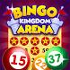 Bingo Kingdom Arena by Playcus Bingo Games