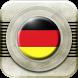 Radios Germany by BENSLIMANE
