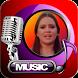Sarah Farias Musica by Media Pitunang
