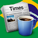 Notícias Brasil by Molder Mobile Free Premium Apps
