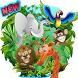 brain games animals for kids by chorohati