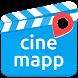 Cine Mapp PRO by XamanDMX