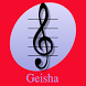 Complete GEISHA song by Rizky Dev
