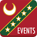 Kappa Sigma Events by CrowdCompass by Cvent