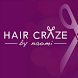 Haircraze by Naomi by Sappsuma