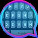 Encounter The Future Theme&Emoji Keyboard by Cool Keyboard Theme Design