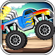 Monster Truck Game for Kids by Akimis