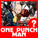 Guess One Punch Man Trivia Quiz by Flaswok