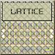 Lattice Keyboard Theme by Lock Apps