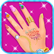Nail Surgery & Salon Kids Game by oxoapps.com