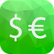 Currency Convert Foreign Money by 1C-Rarus Ltd.