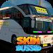 Skin Bus Simulator Indonesia by Indonesia Simulator