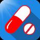 Từ điển thuốc, bệnh và B.Viện by Math Academy Ltd
