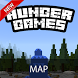 Map for Minecraft Hunger Games by Cool MineApps