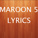 Maroon 5 Music Lyrics by Angels Of Imagination