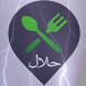 Halal restaurants finder by StickyApple.com