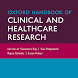Oxford Handbook Clin & Healthc by MedHand Mobile Libraries