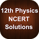 12th Physics NCERT Solutions by Aditi Patel