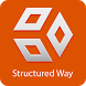 Structured Way Task Manager by Structured Way
