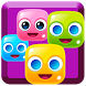 Jelly Cubes Mad by Submad Inc