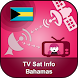 TV Sat Info Bahamas by Saeed A. Khokhar
