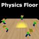 Physics Floor by Kodii Systems