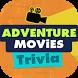 Adventure Movies Trivia Quiz by Quiz Corner