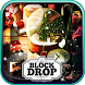 Block Drop: Home for Holidays by Difference Games LLC