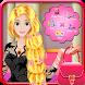 Braided Hair Salon Girl Game by Girl Games - Vasco Games