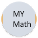 My Math by App Developers videos