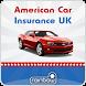 American Car Insurance UK by Rainbow Group
