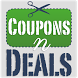 Coupon Codes & Deals by appable.in