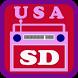USA South Dakota Radio by GN Radio