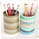 Daily Use of Washi Tape Decor by Dedeveloper