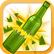 Bottle Shooting by ANDROID PIXELS