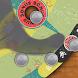 Penny Arcade - Coin Spin by {Zeichen}kraftwerk Jeutter & Schaller Gbr
