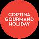 Cortina Gourmand Holiday by Weedea