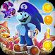 Super sonic man adventure by pixel world