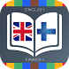 English to Finnish Dictionary by Beats Tech