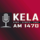 KELA-AM News/Talk/Sports by Bicoastal Media