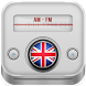 United Kingdom-Radios Free by Offline Radio Gratis