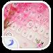 Emoji Keyboard-Love Tree by EmojiTheme