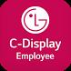 LG CD Employee Sales App by LG Electronics, Inc.