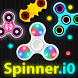 Fidget Spinner.io by Tap Tap Roll 2.3.SPINNY.SKY.DASH 2016 - 2017