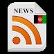 Afghanistan Newspapers by Alles Web.eu