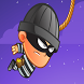 rope swing robber games by OMG Funny Games