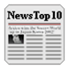 News Top10 - media hot top10 by NewsTop10
