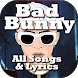 Bad bunny music , songs and lyrics
