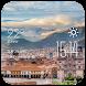 Cusco weather widget/clock by Widget Dev Team